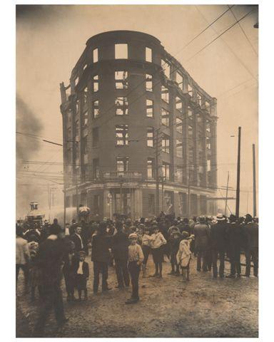 Incident Photos